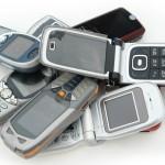 携帯を変えました。